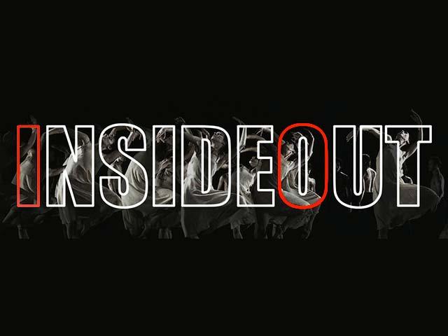 InsideOut - laboratorio espressivo con Debora Scandolara